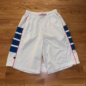Nike Jordan Basketball Shorts - Size Large